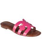 Sam Edelman Bay Double E Sandals - Multicolor