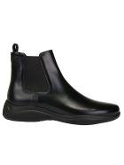 Prada Toblach Shoes - Nero