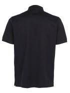 Prada Polo Shirt - Navy