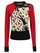 Dolce & Gabbana Sweater - Multi
