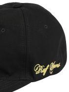 Raf Simons Baseball Hat - Black