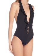 Zimmermann Swimsuits - Black