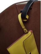 DANSE LENTE Shoulder Bag - Olive