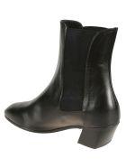 Stuart Weitzman Cleora Boots - Black