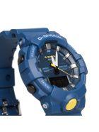 G-Shock Anadigital Wrist Watch - Blue