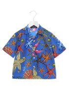 Young Versace Shirt - Multicolor