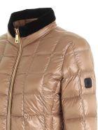Fay Down Jacket - Beige