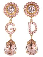 Dolce & Gabbana Earrings - Gold