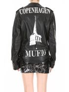MUF10 Børsen Jacket - BLACK (Black)