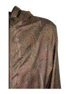 Etro Paisley Print Benetroessere Jacket - Brown
