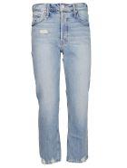 Mother Jeans - Chiaro