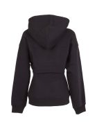T by Alexander Wang Fleece -  Nero