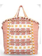 Dodo Bar Or 'oana' Bag - Multicolor