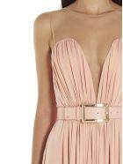 Elisabetta Franchi Celyn B. 'linea Red Carpet' Dress - Pink