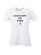 Chiara Ferragni Printed T-shirt - Bianco