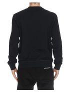 Dolce & Gabbana Crew Neck Sweatshirt - Blue