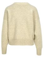 Isabel Marant Étoile Im Etoile Korbin Knit - LIGHT GREY