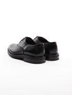 Salvatore Ferragamo Tanger Shoes - Nero