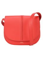 A.P.C. Betty Bag - RED