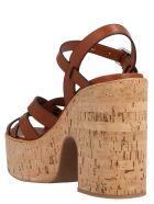 Miu Miu Shoes - Brown