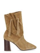 Tory Burch Boots GIGI SUEDE ANKLE BOOTS