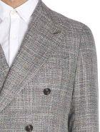 Tagliatore 'monte Carlo' Jacket - Black&White