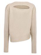 Bottega Veneta Sweater - Stone