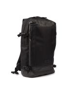 Eastpak Black Textile Tecum M Rugzak Backpack - Black