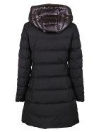 Woolrich Piumino Luxe Puffy Prescott - Black