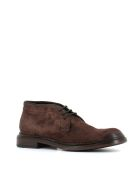 "Pantanetti Desert-boot ""12715g"" - Brown"