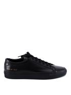 Common Projects Achilles Sneakers - Black