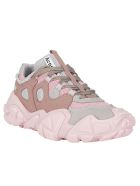 Acne Studios Sneakers - Dusty pink
