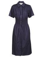 SportMax Short Sleeved Dress - Basic