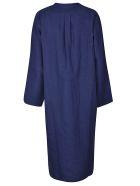 Sofie d'Hoore Oversized Dress - Blue