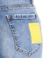 Dsquared2 'hockney' Jeans - Blue