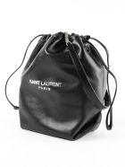 Saint Laurent Classic Bucket Bag - Nero
