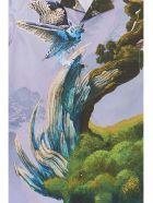 Valentino 'blind Owl' Shirt - Multicolor