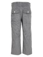 Jejia Trousers - Grigio