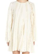 Chloé Dress - White