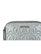 Jimmy Choo Hayat Crossbody Bag - Anthracite