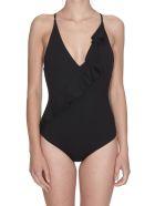 Marysia Swim Palisades Swimsuit - Black