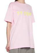 Natasha Zinko 'too Sexy' T-shirt - Pink