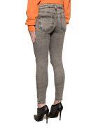 Diesel Light Gray Slandy Denim Jeans - Light Gray