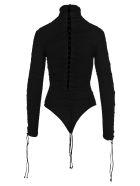 Ben Taverniti Unravel Project Unravel Body Lace - Black