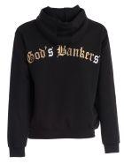 OMC Felpa God Bankers - Black