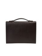 Church's Crawford M Briefcase - Brown