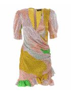 De La Vali Dress - Multicolor