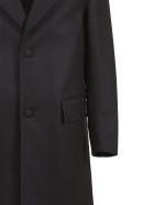 Officine Générale Single-breasted Coat - Blu