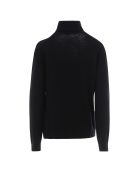 Jil Sander Sweater - Black