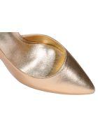 MICHAEL Michael Kors Dorothy Pump - Gold